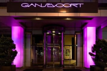 Gansevoort Meatpacking New Year's Eve