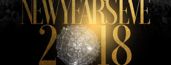 Gilded Lily New Years Eve 2018