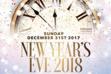 Kola House New Years Eve