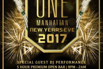 Nye at One Manhattan (Formerly Tenjune)